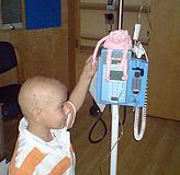 James England Chemo 2