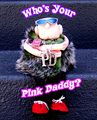 Pink Daddy WhosYour