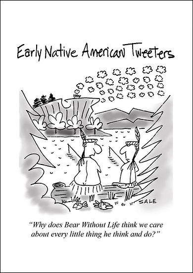 Early Tweeters